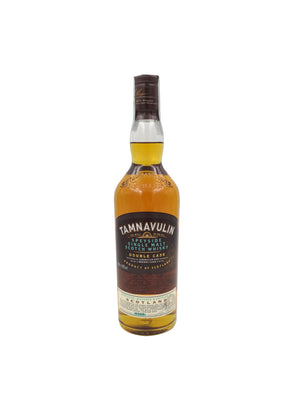 TAMNAVULIN DOUBLE OAK 70CL 40%