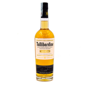 TULLIBARDINE SOVEREIGN 70 CL 43%