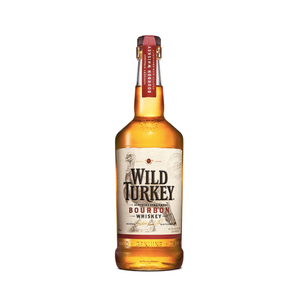 WILD TURKEY BOURBON 40,5% 70CL