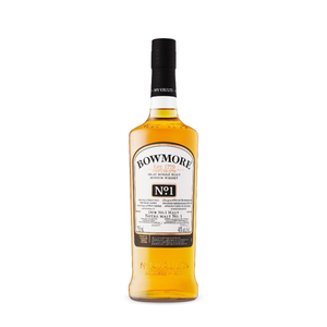 BOWMORE NUMBER 1 70CL 40%