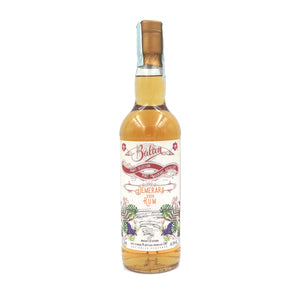 RUM DEMERARA 2008 9YO 59% 70 CL FAMILY SELECTION PORT MOURANT DISTILLERY
