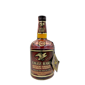 EAGLE RARE 10YO 75CL 45%