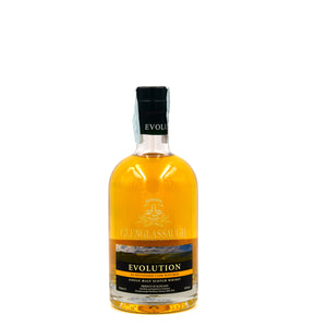 GLENGLASSAUGH EVOLUTION 70CL 50%