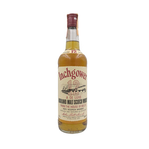INCHGOWER 12YO 43% 75CL