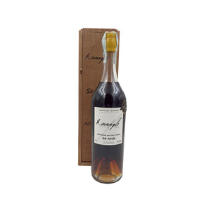ARMAGNAC 50 ANS LION'S CHOICE ROUNAGLE 70CL 46,3%