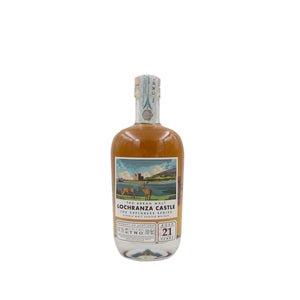 ARRAN EXPLORERS SERIES VOLUME II - LOCHRANZA CASTLE 47,2% 70CL