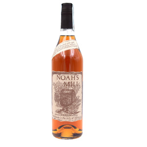 NOAH'S MILL BOURBON 70CL 57,15%