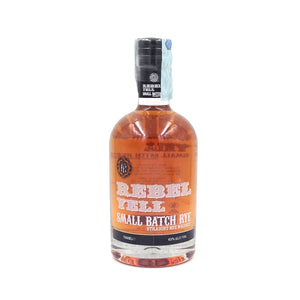 REBEL YELL SMALL BATCH RESERVE RYE 45% 70CL