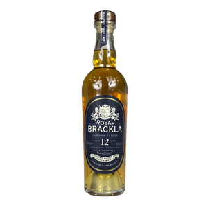 ROYAL BRACKLA 12YO 70CL 40%