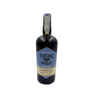 TEELING POT STILL 70CL 46%