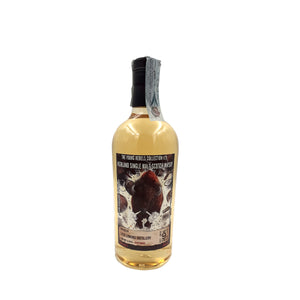 CROFTENGEA 9YO 2010 HIDDEN SPIRITS 70CL 48%