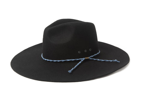 Range Full Brim - Black