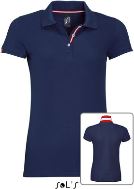 Ženska polo majica Patriot women