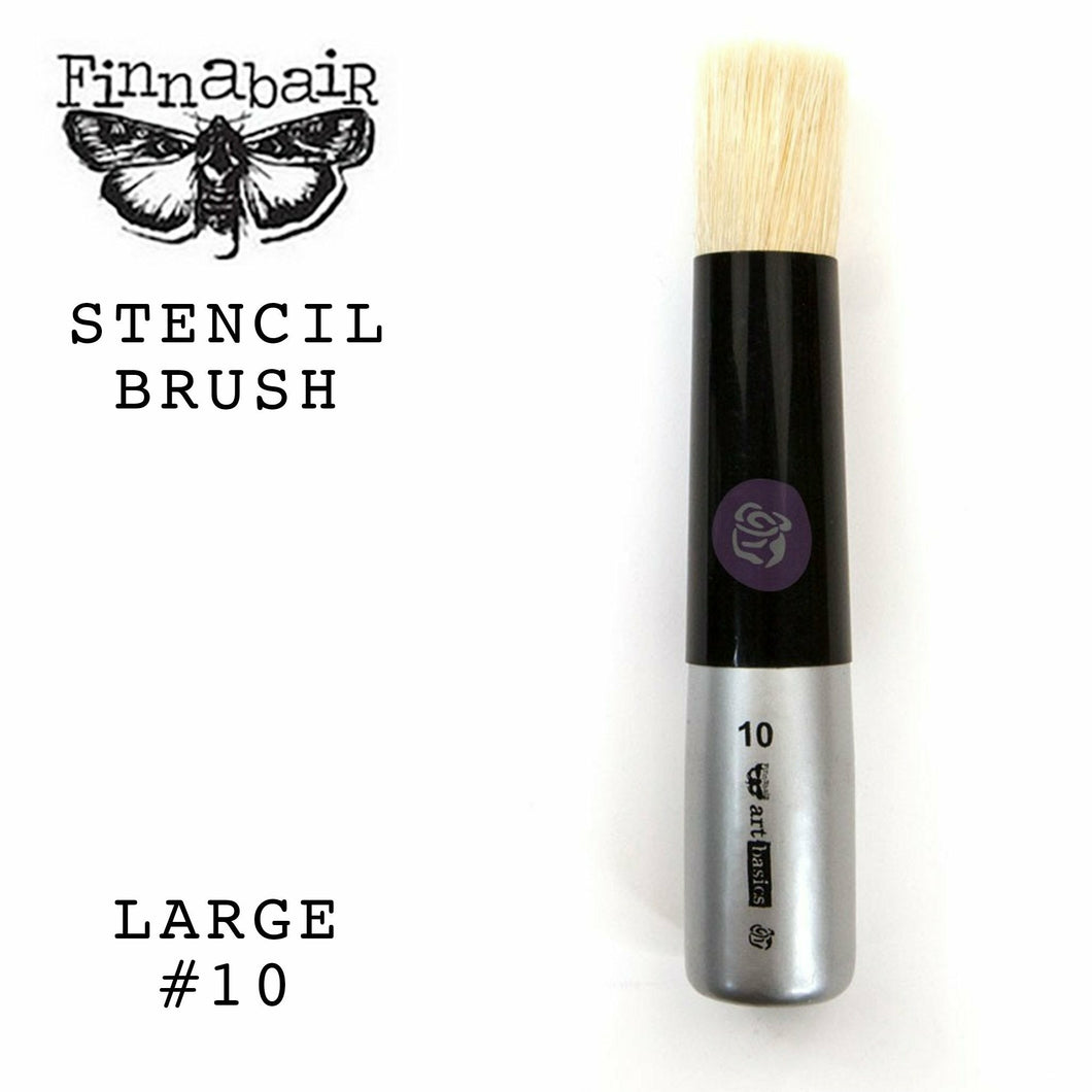 Stencil Brush | Large