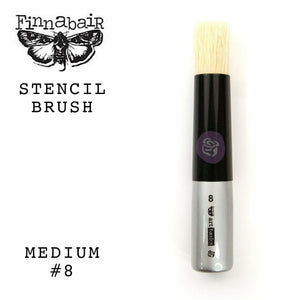 Stencil Brush | Medium