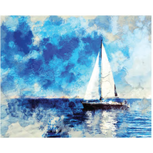 Load image into Gallery viewer, Decor Transfers® | On a Voyage