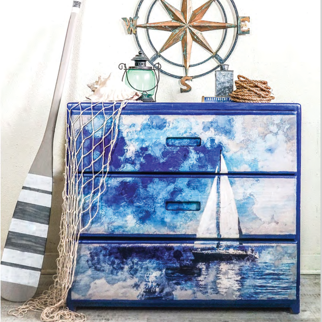Decor Transfers® | On a Voyage