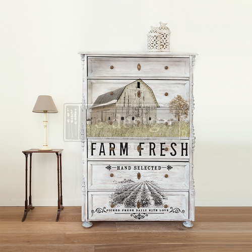 Decor Transfers® | The Farm Life