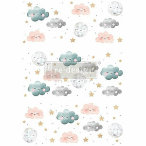 Decor Transfers® | Sweet Lullaby
