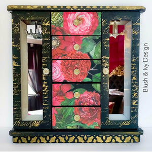 Decor Transfers® | Earthly Delights