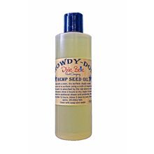 Load image into Gallery viewer, Dixie Belle Howdy-Do Hemp Seed Oil 8 oz. - Waxes Glazes &