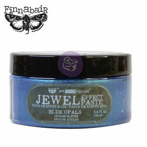 Jewel Paste | Blue Opals