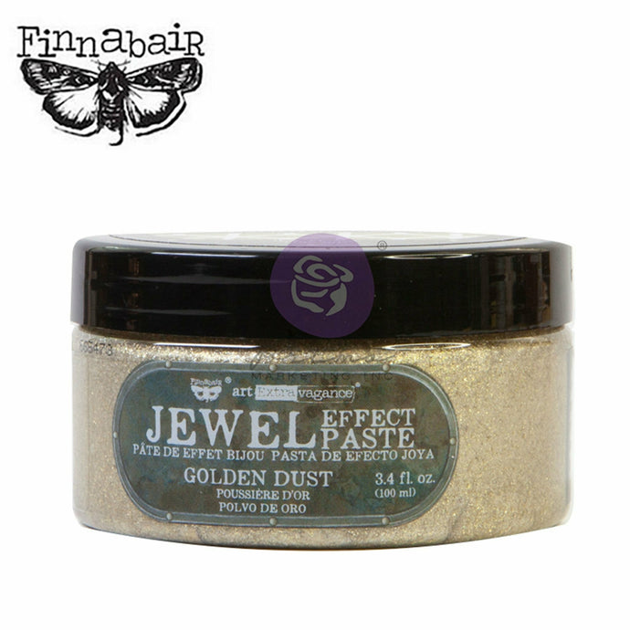 Jewel Paste | Golden Dust