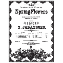 Load image into Gallery viewer, Decor Transfers® | Spring Flowers