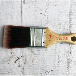 Mini Synthetic Paintbrush