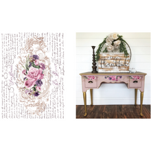 Load image into Gallery viewer, Decor Transfer® | Floral Poems