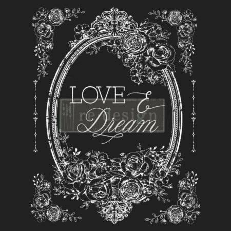 Decor Transfers® | Love & Dreams