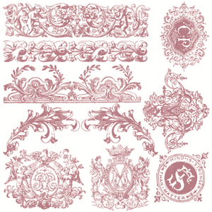 Clear Stamps | Chateau de Saverne (New!)