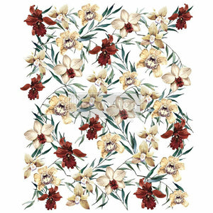 Decor Transfers® | Wildflowers (New!)