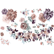 Load image into Gallery viewer, Decor Transfers® | Burgundy Rose Garden (New!)