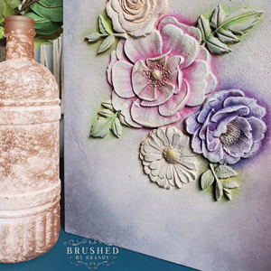 Decor Mould® | In Bloom