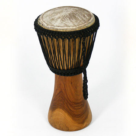 Bucara Djembes - Double String Smooth Finish 9 inch