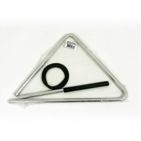 Triangle Large Aluminium
