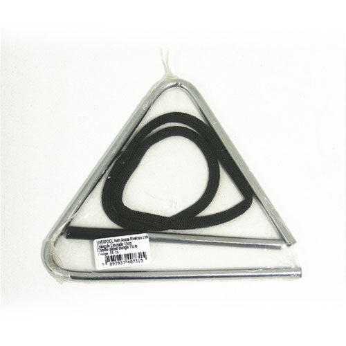 Triangle Small Aluminium