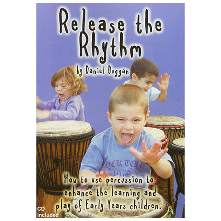 Release The Rhythm Tutor CD