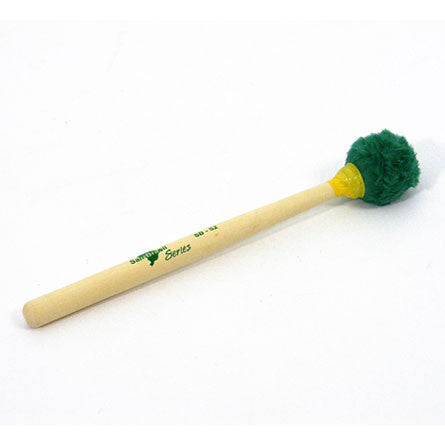 SamBrasil Surdo Mallet Fluffy Head Medium