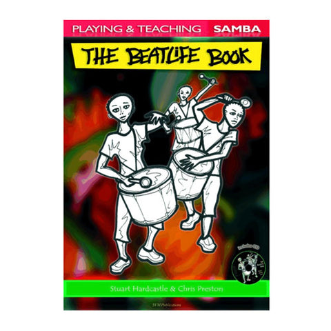 The BeatLife Book inc. CD