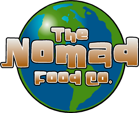 The Nomad - Online Ordering Menu.
