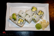 Load image into Gallery viewer, Frisby Ridge Sushi - Avocado.