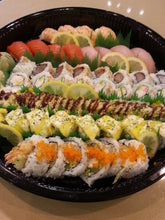 Load image into Gallery viewer, Frisby Ridge Sushi - Begbie Party Platter.
