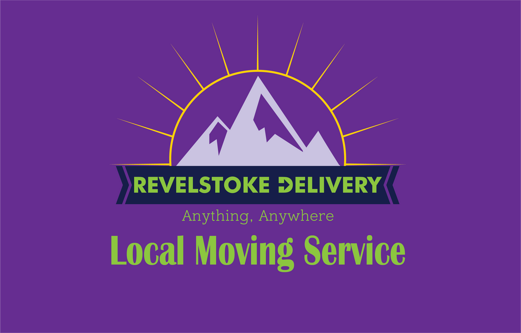 Local House Moving Service.