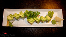 Load image into Gallery viewer, Frisby Ridge Sushi - Veggie Lover.