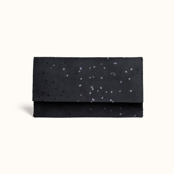 Women's vegan wallet by Lee Coren