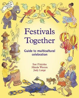 Festivals together