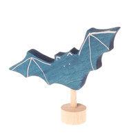 Birthday Ring Decoration - Bat