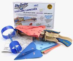 Sky Surfer Airplane Launcher